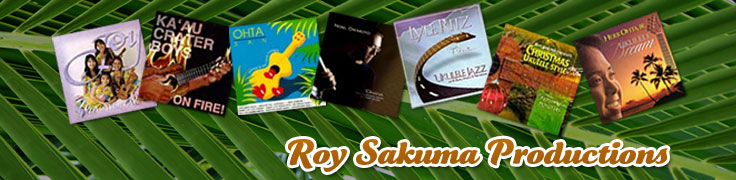 Roy Sakuma Productions