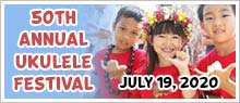 Learn More about the Ukulele Festival