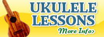 Sign Up for Ukulele Lessons!